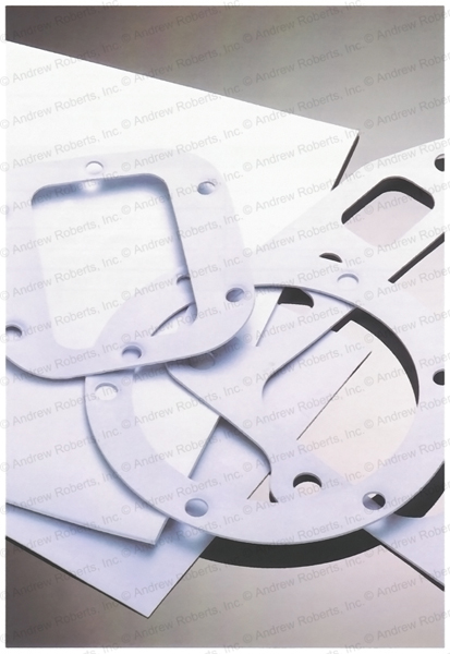 Chemical Resistant Silicone Gaskets