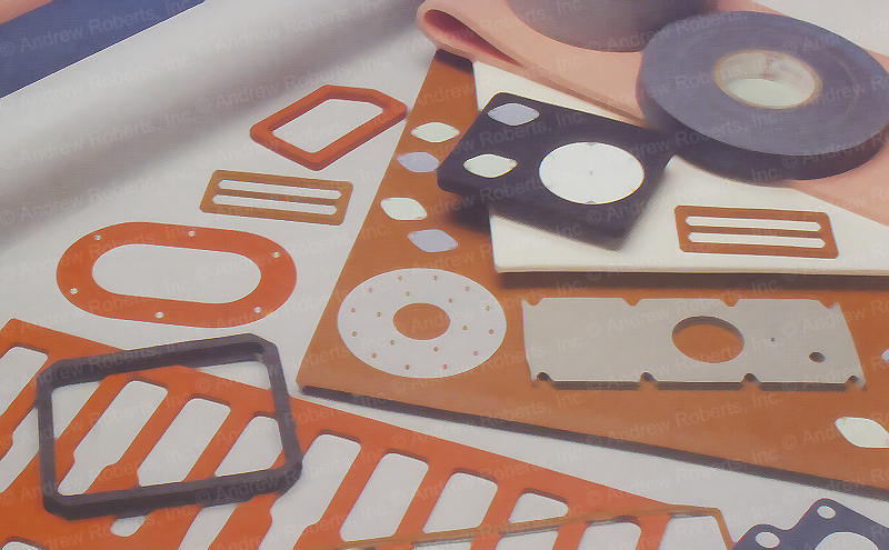 General Purpose Silicone Gaskets