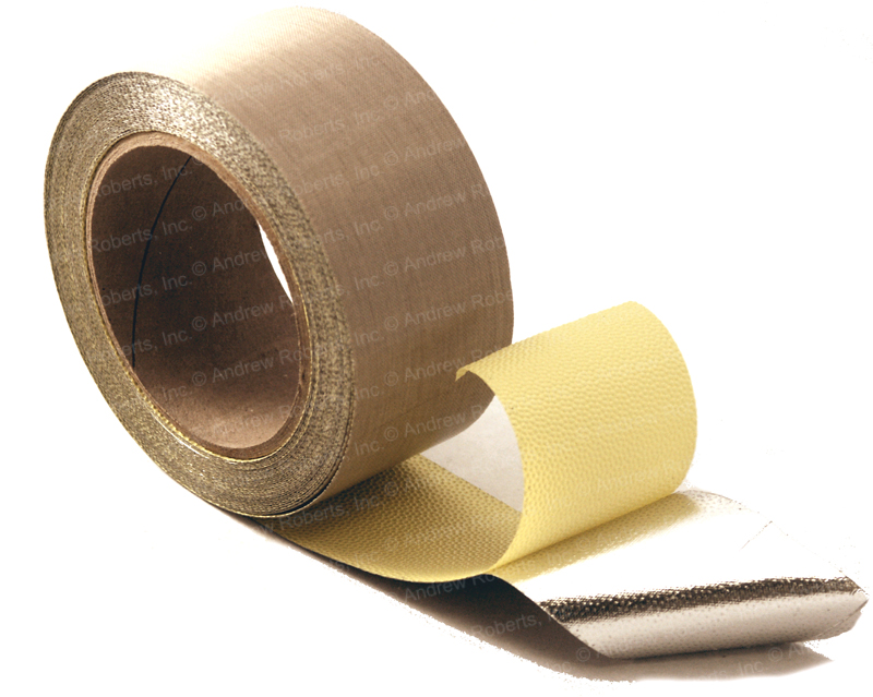 Metal Detectable PTFE Tape
