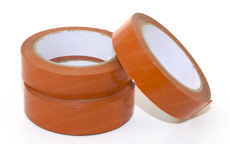 extruded high modulus PTFE tape